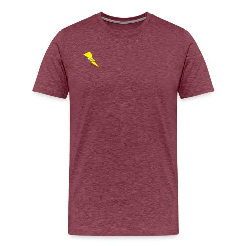 RocketBull Shirt Co. - Men's Premium T-Shirt
