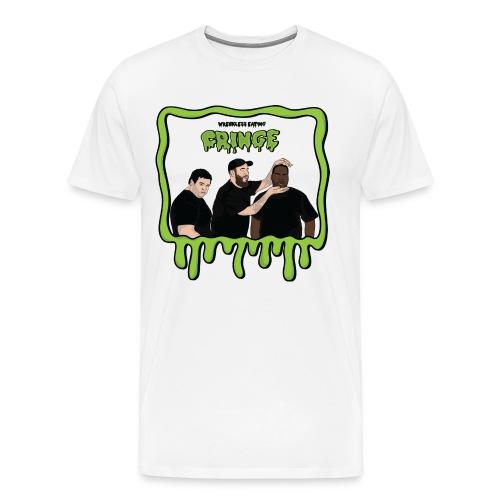 CringeColorNEW2 - Men's Premium T-Shirt