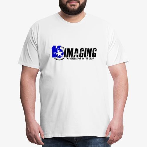 16IMAGING Horizontal Color - Men's Premium T-Shirt
