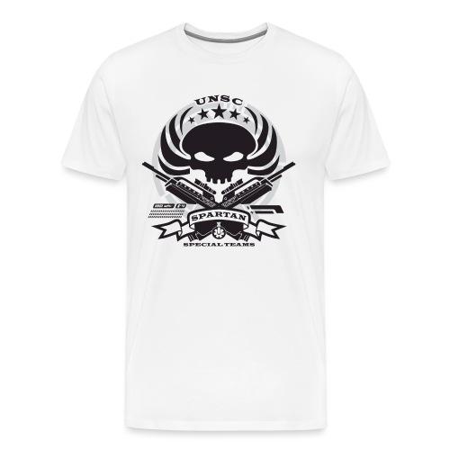 UNSC Special Teams - Men's Premium T-Shirt