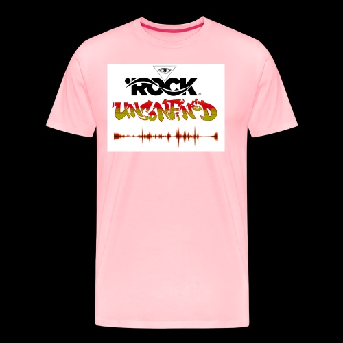 Eye Rock Unconfined - Men's Premium T-Shirt