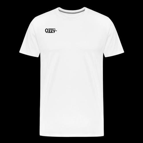 Ozzy- - Men's Premium T-Shirt