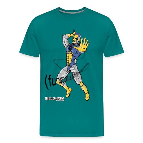 Super Developer - Men's Premium T-Shirt