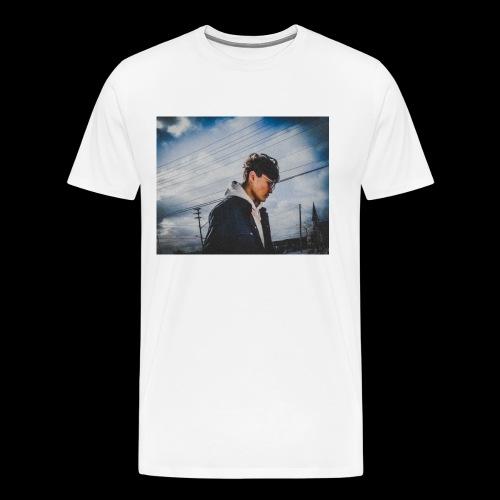ONLY YOU - Men's Premium T-Shirt