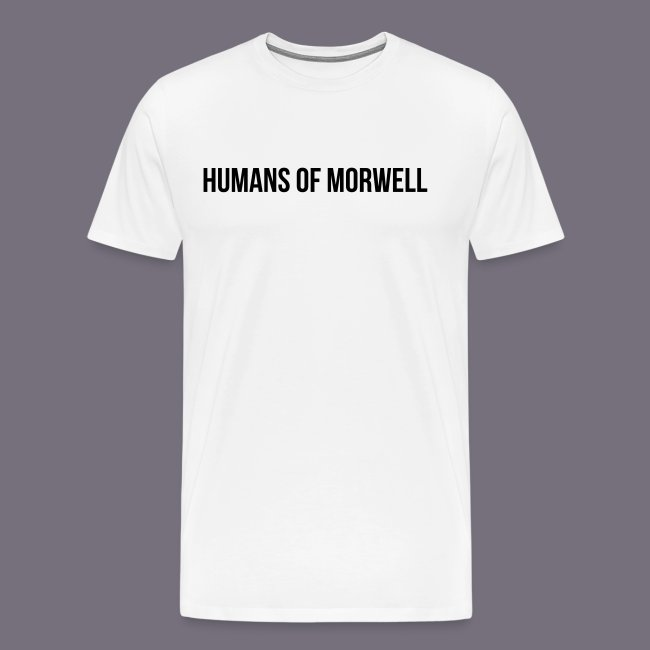 Humans of Morwell