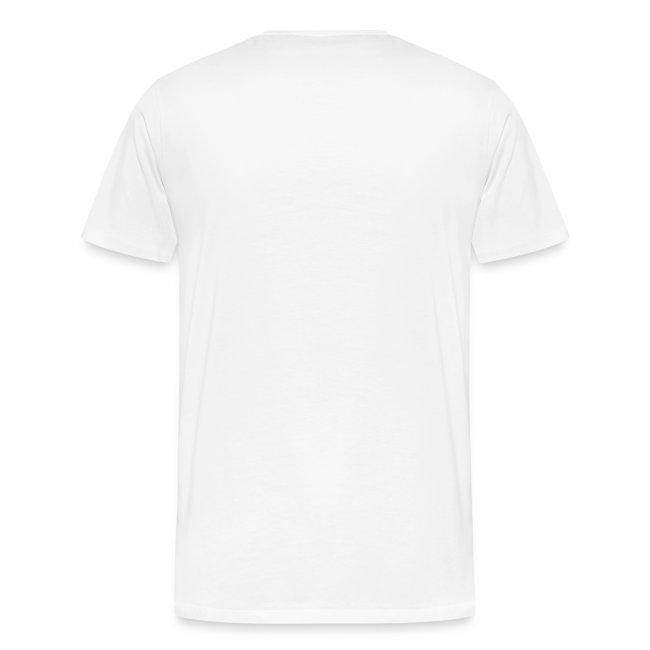 BTC Orange (Bitcoin Tshirt)