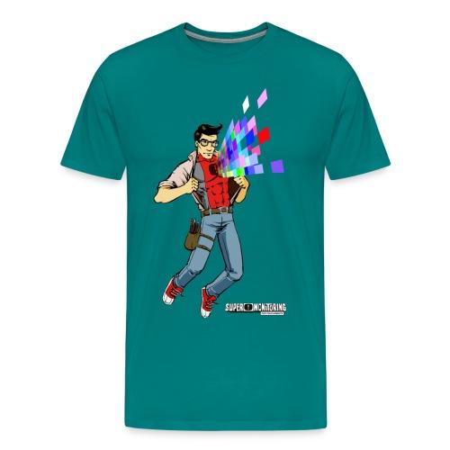 Super Designer - Men's Premium T-Shirt
