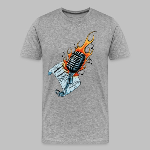 Final Art - Men's Premium T-Shirt