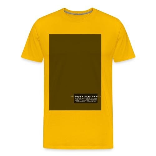 CITIES - Men's Premium T-Shirt