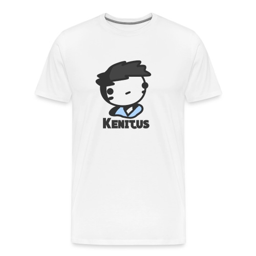shirt 4 - Men's Premium T-Shirt