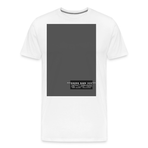 CITIES - Men's Premium T-Shirt