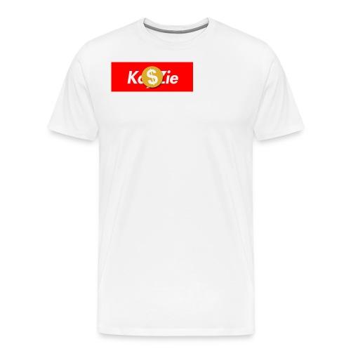 'Demonetized KayZie' - Men's Premium T-Shirt
