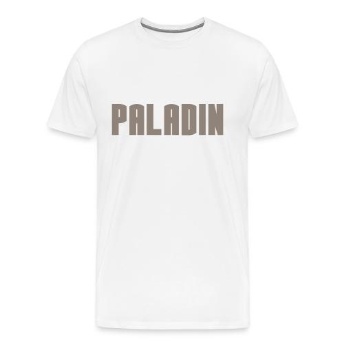 Geek_Forge_Logo3 copy - Men's Premium T-Shirt