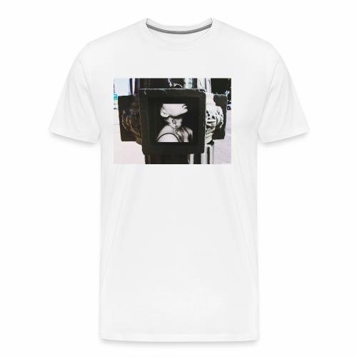 Strong As a Streetlight - Men's Premium T-Shirt