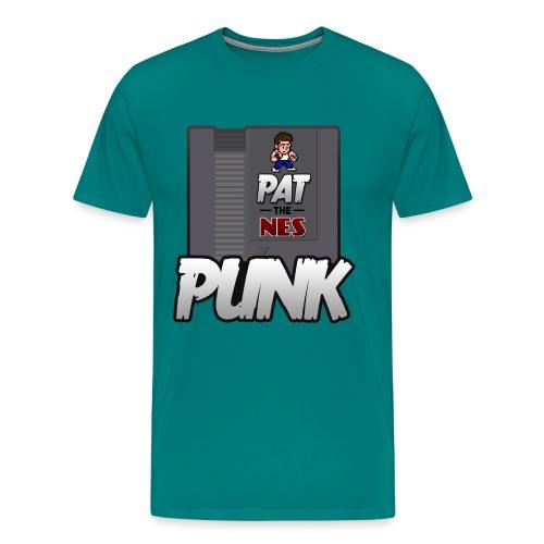 Pat NES Cart png - Men's Premium T-Shirt