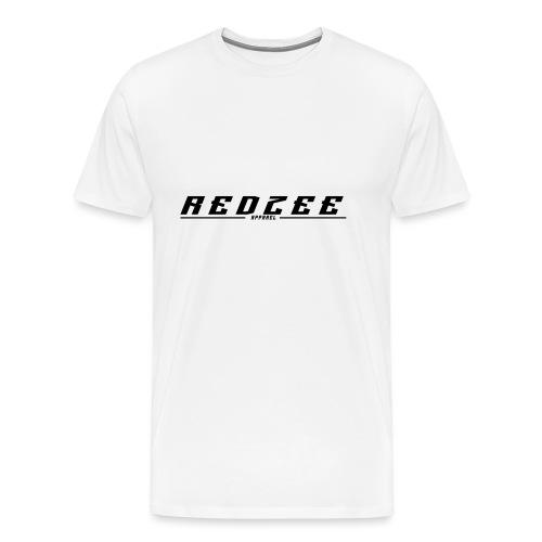 Redzee Design - Men's Premium T-Shirt
