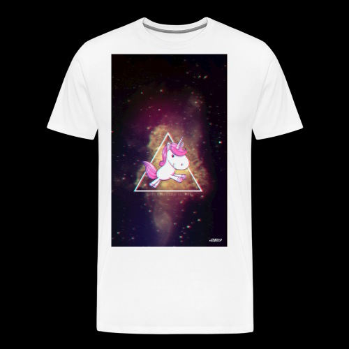 Licorne - Men's Premium T-Shirt