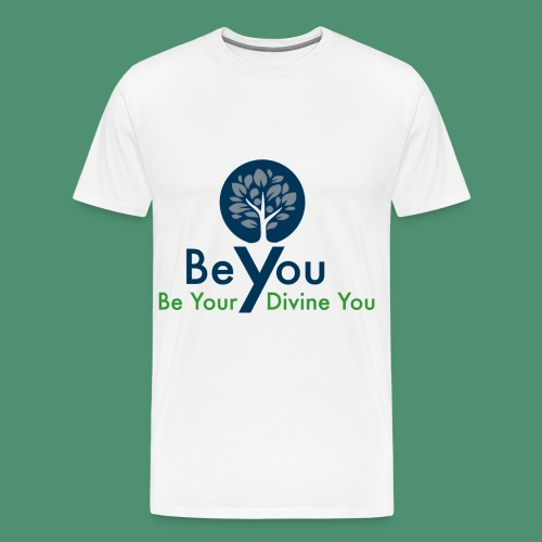 Be Your Divine You - Men's Premium T-Shirt