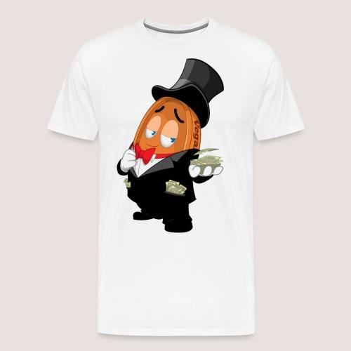 THE JACKPOT PENNY - Men's Premium T-Shirt
