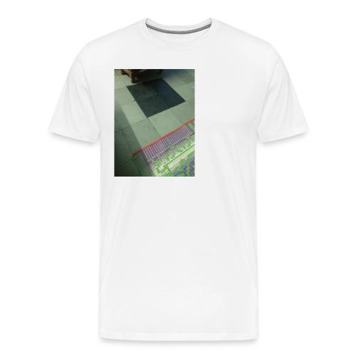 Test product - Men's Premium T-Shirt