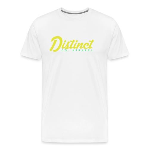 distinctclean - Men's Premium T-Shirt