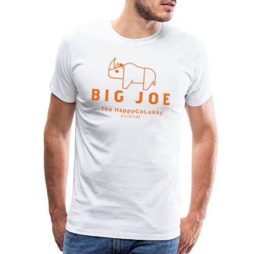Big JoeT - Men's Premium T-Shirt