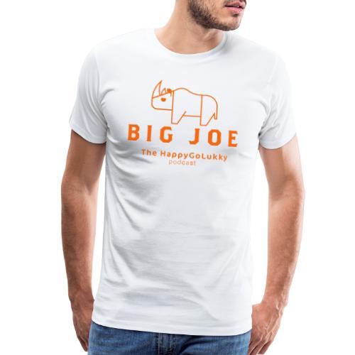 Big JoeT - Men's Premium T-Shirt
