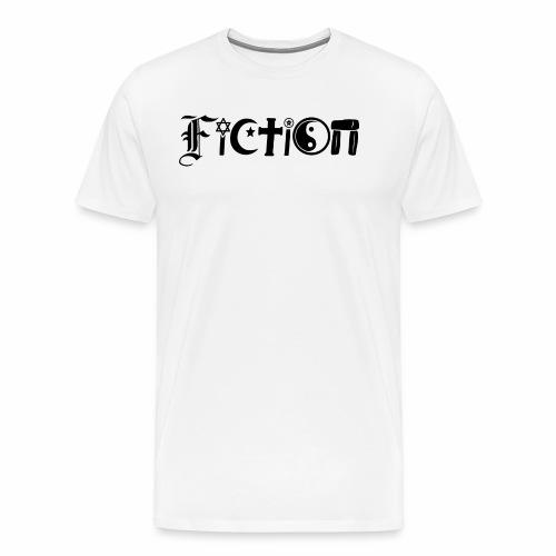Fiction - Men's Premium T-Shirt