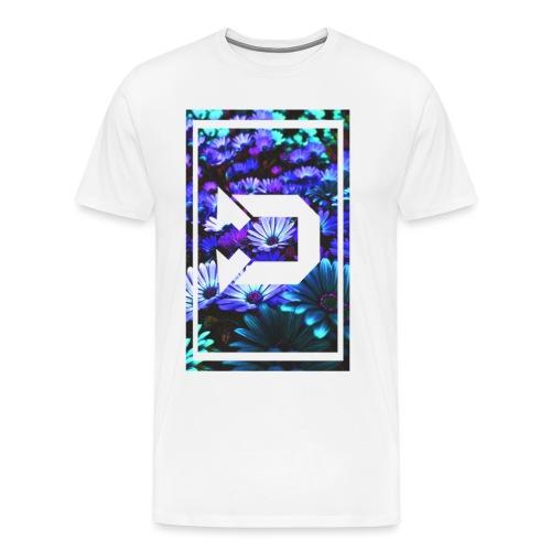 eQZbzXWr png - Men's Premium T-Shirt