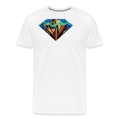 Lexi's Diamond - Men's Premium T-Shirt