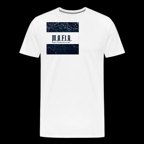 Lost in the woods - Men's Premium T-Shirt