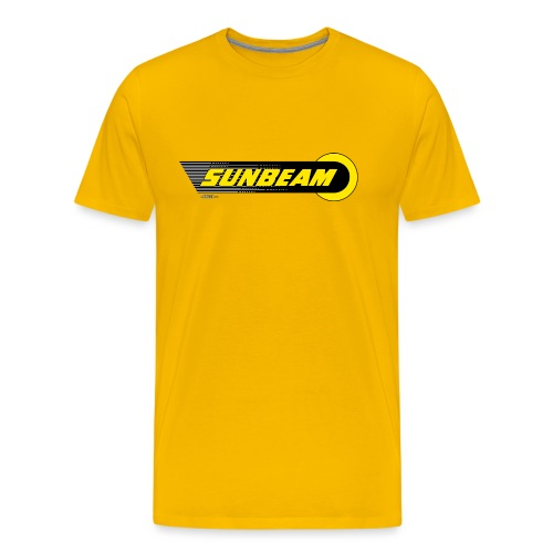 Sunbeam - AUTONAUT.com - Men's Premium T-Shirt
