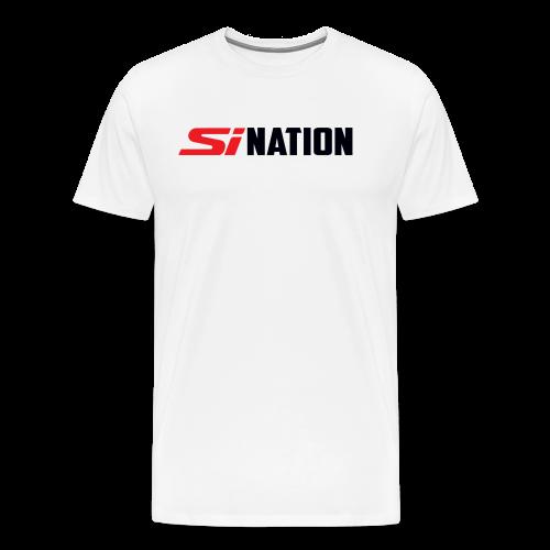 SiNation Original - Men's Premium T-Shirt