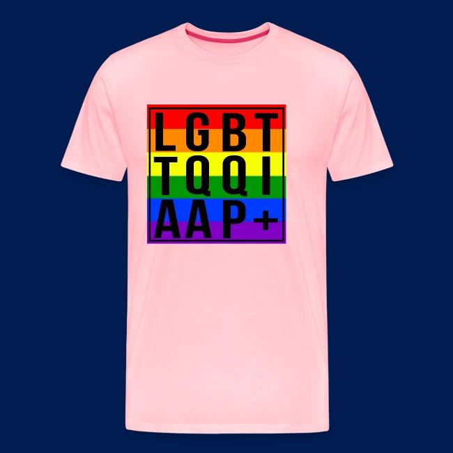 LGBT +