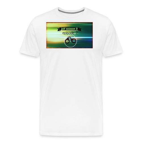 pick for ash jpg - Men's Premium T-Shirt