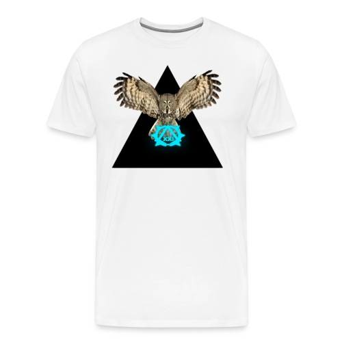 Owl XXI - Men's Premium T-Shirt