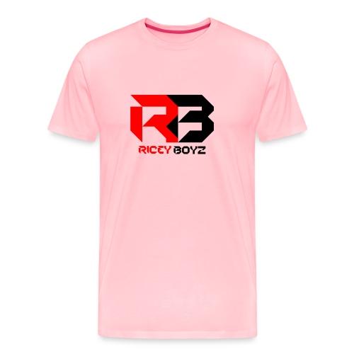ricey12 png - Men's Premium T-Shirt