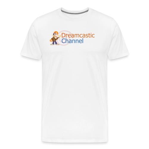 DC Katana - Men's Premium T-Shirt