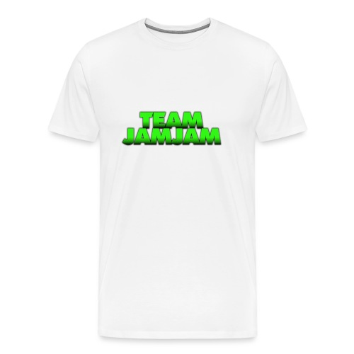 Team JAMJAM - Men's Premium T-Shirt