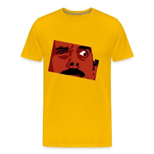 red john 4000 - Men's Premium T-Shirt