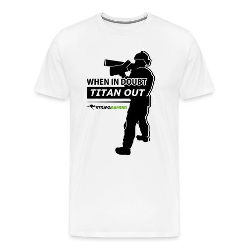 Shirt1B2 png - Men's Premium T-Shirt
