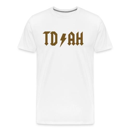 tdah - Men's Premium T-Shirt