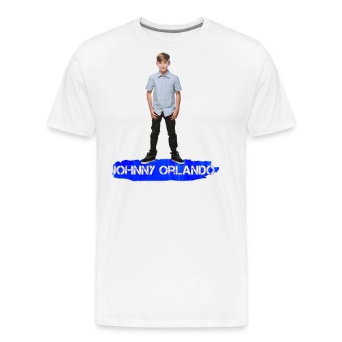 Johnny Orlando - Men's Premium T-Shirt