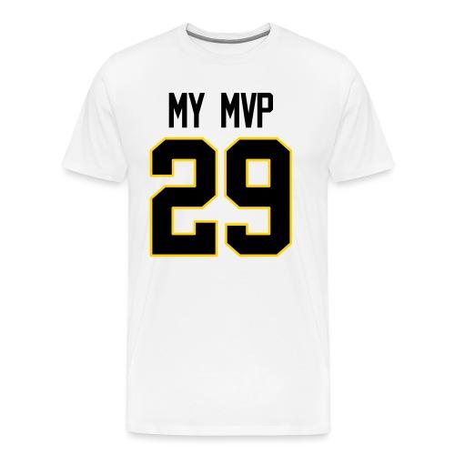 mvp - Men's Premium T-Shirt