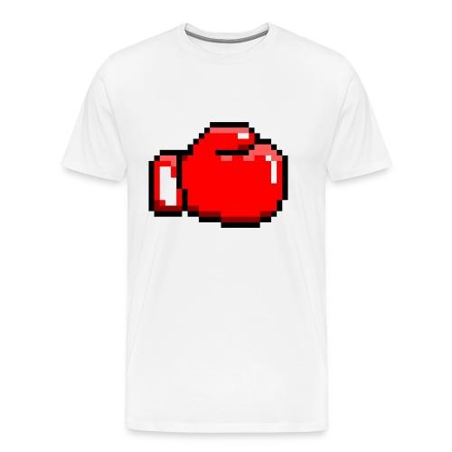 JAB Logo - Men's Hoodie - Men's Premium T-Shirt