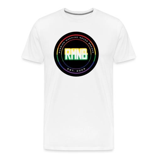 RMNB Pride - Men's Premium T-Shirt