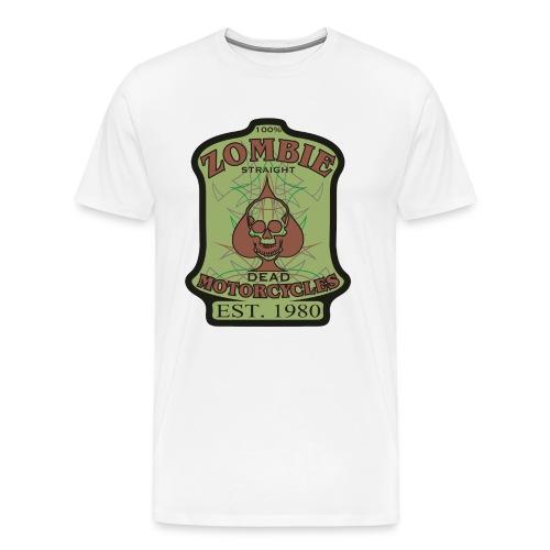 headtube logo png - Men's Premium T-Shirt