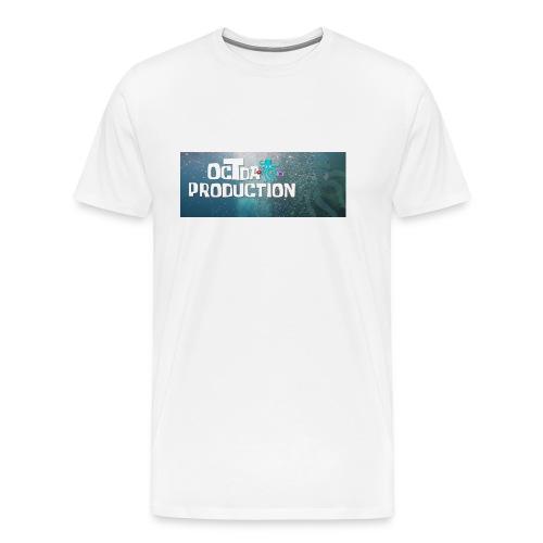 OctdaBanner - Men's Premium T-Shirt
