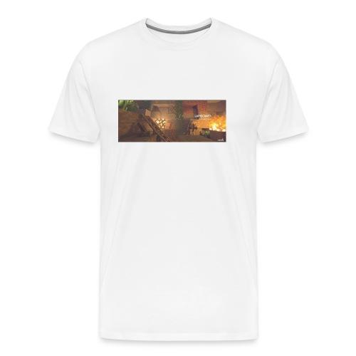 Old logo - Men's Premium T-Shirt