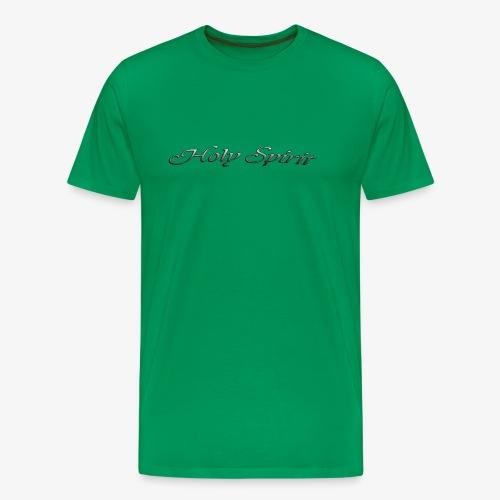 HOLY SPIRIT-23 - Men's Premium T-Shirt
